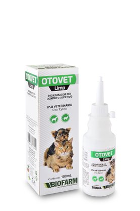 Otovet Limp Biofarm 100ml
